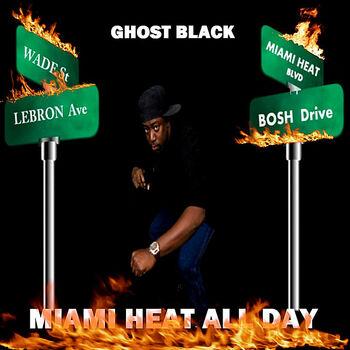 Miami Heat All Day cover
