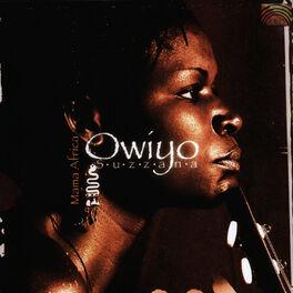 Album cover of Mama Africa