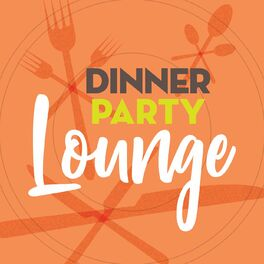 Album cover of Dinner Party Lounge