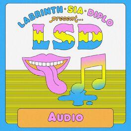 Album cover of Audio