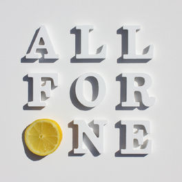 Album cover of All For One