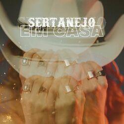 Sertanejo Em Casa 2020 CD Completo