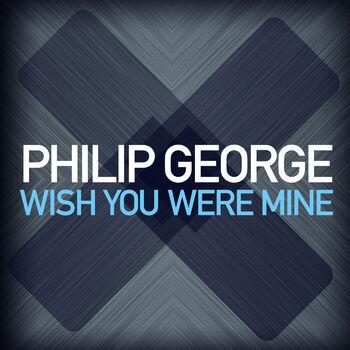 Wish You Were Mine cover