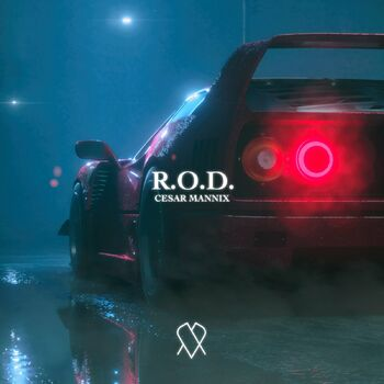 R.O.D. cover