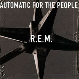Album cover of Automatic For The People (U.S. Version)