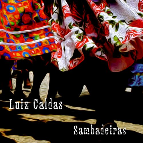 CD Sambadeiras – Luiz Caldas