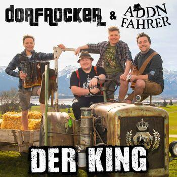 Der King cover