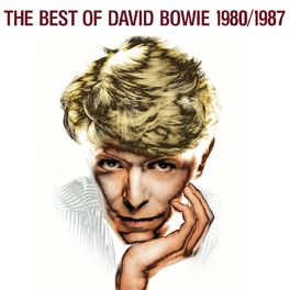 Album cover of The Best of David Bowie 1980 / 1987