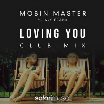 Loving You ft Aly Frank cover