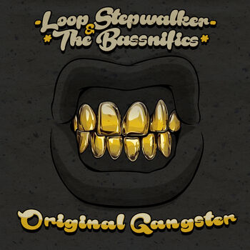 Original Gangster (Original Mix) cover
