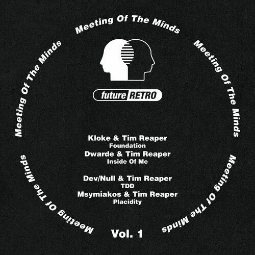 VA — Meeting Of The Minds Vol. 1 [FRMOTM001]