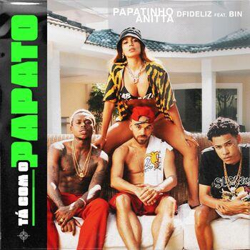 Tá com o Papato (feat. BIN) cover
