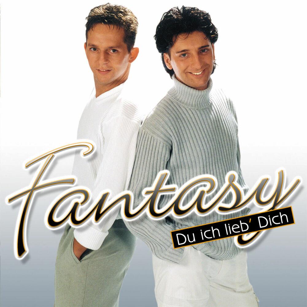 Du ich lieb' Dich (Maxi-Dance-Version)