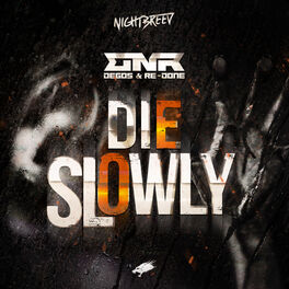 Album cover of Die Slowly