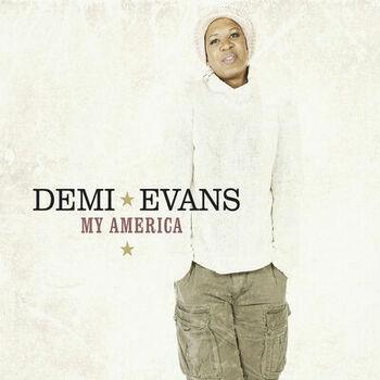 My America cover