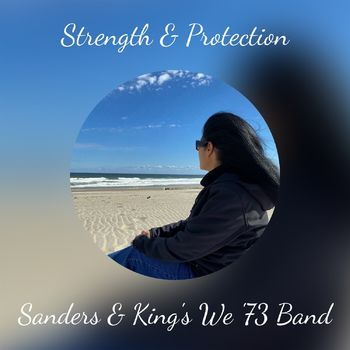 Strength & Protection cover