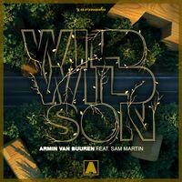 Wild Wild Son (rmx) - ARMIN VAN BUUREN