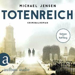 Totenreich - Inspektor Jens Druwe, Band 3 (Ungekürzt) Audiobook