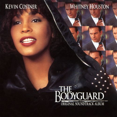 Baixar CD The Bodyguard – Original Soundtrack Album – Whitney Houston (1992) Grátis