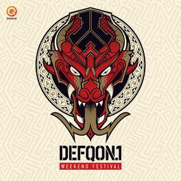 Album cover of Defqon.1 2016