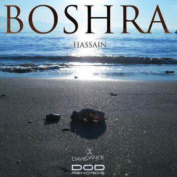 Boshra cover