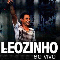 MC Leozinho – MC Leozinho Ao Vivo 2012 CD Completo