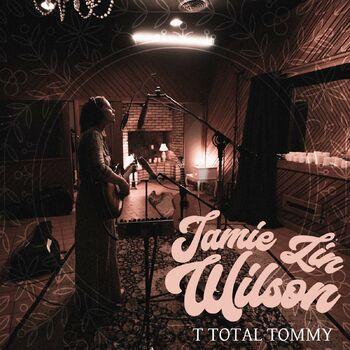 T Total Tommy cover