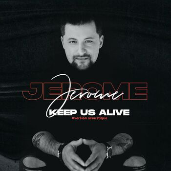 Keep Us Alive cover