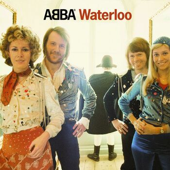Waterloo cover