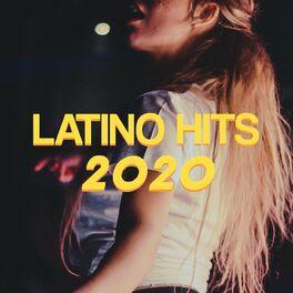 Album cover of Latino Hits 2020