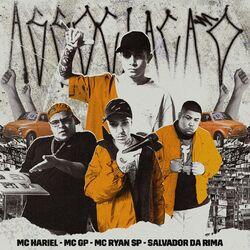 Música Associação - Mc Hariel (Com Mc GP, MC Ryan SP, Salvador da Rima) (2021)