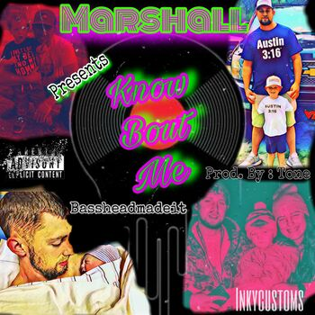 Know Bout Me cover