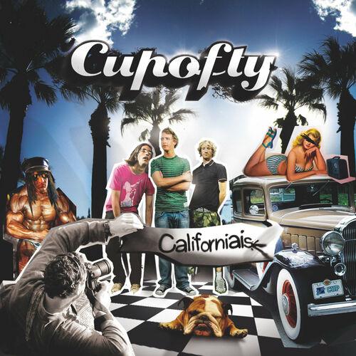 Cupofty - Sensation bizarre - Listen on Deezer