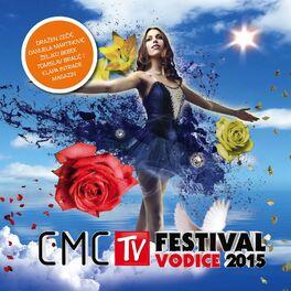 Album cover of Cmc Festival Vodice 2015