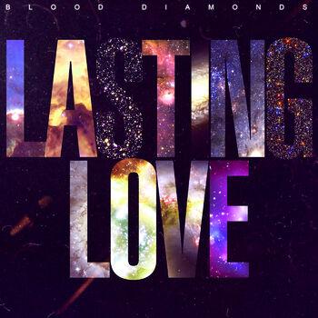 Lasting Love cover