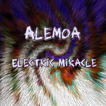 Electric Miracle (Original Mix) cover