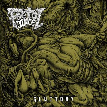 Gluttony cover