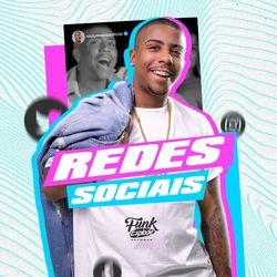 MC Luan da BS – Redes Sociais 2021 CD Completo