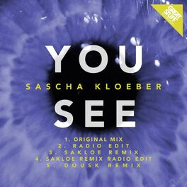 Album cover of You See