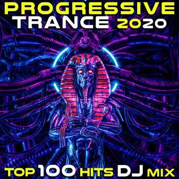Davamgailal (Progressive Trance 2020 DJ Vocal Mixed) cover