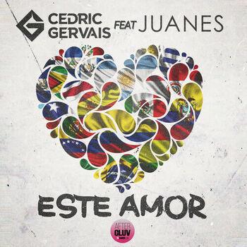 Este Amor cover