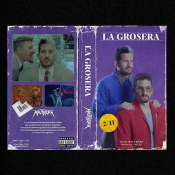 La Grosera cover