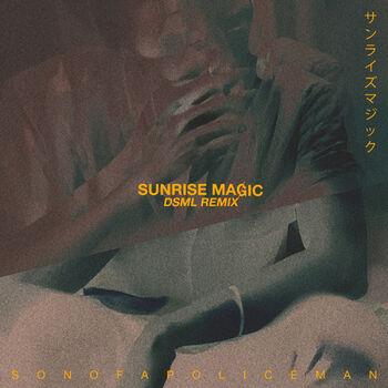 Sunrise Magic (DSML Remix) cover