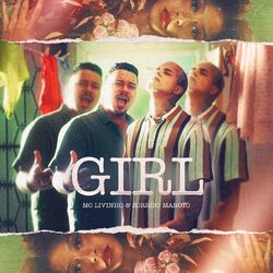 Girl (Com Sorriso Maroto)
