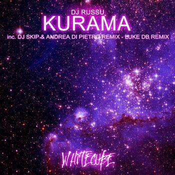 Kurama cover