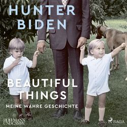 Beautiful Things - Meine wahre Geschichte Audiobook
