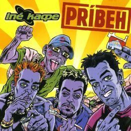 Album cover of Príbeh