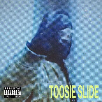 Toosie Slide cover