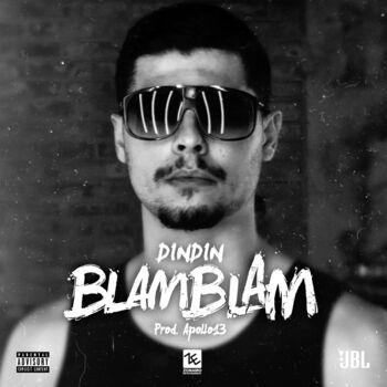 BlamBlam cover