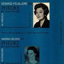 Phèdre: By Jean Racine Audiobook